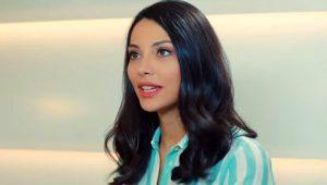 Yasak Elma'nın yıldızı Tuvana Türkay'ın annesine bakın! O da estetik güzeli çıktı