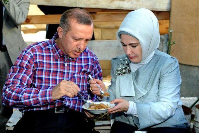 Erdoğan, her yemek öncesi mutlaka bunu tüketiyor! İşte liderlerin en sevdiği yemekler