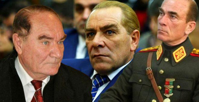 'Çakma Atatürk'lerin ekmek kavgası! 'En çok ben benziyorum' diye birbirlerine girdiler