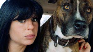 Dehşete düşüren olay! Avcı köpekleri, 6 aylık hamile kadını parçalayarak öldürdü