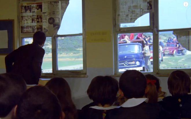 Hababam Sınıfı Uyanıyor filminin çekildiği köy bakın neresi! İstanbul'un popüler ilçesi çıktı