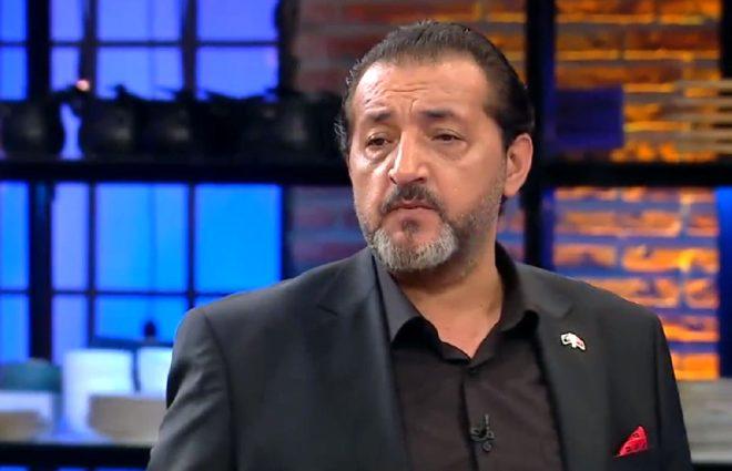 MasterChef'in Bolulu Mehmet Şefi'nin, sol eli neden hep cebinde? Sırrı ortaya çıktı