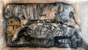 Mısır'da 2 bin 600 yıllık ürküten keşif! Mumyalanmış halde bulundular