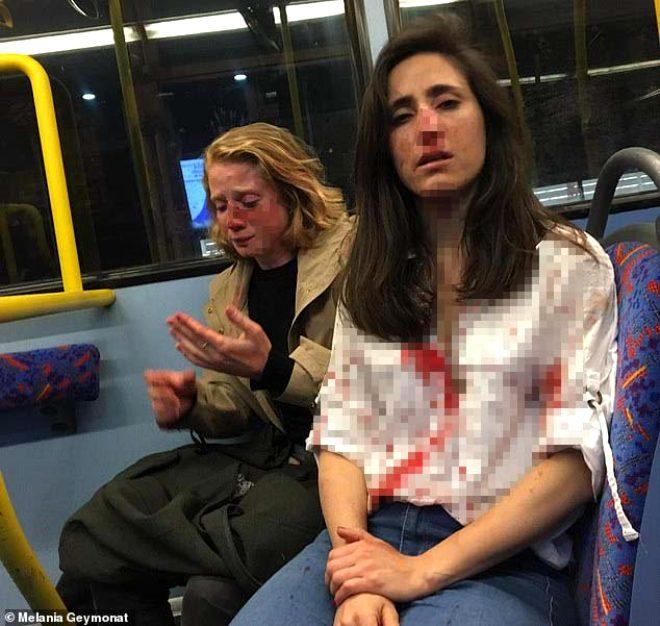 Otobüste taciz skandalında yeni gelişme! Saldırı anları mahkemede izletildi