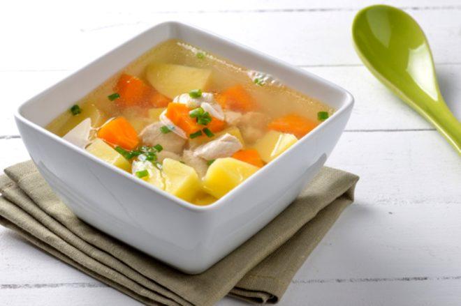 Soğuk havalardan korunmak için tavuk suyu tüketin! İbn-i Sina'nın da gözdesi