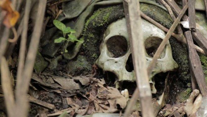 Kim Milyoner Olmak İster'in ünlü sunucusunun bahçesinden ceset çıktı!