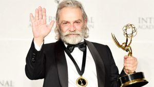 Emmy Ödülü'nü kazanan ilk Türk Haluk Bilginer sanıyorduk! Kimsenin bilmediği gerçek ortaya çıktı