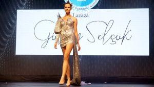 Lazaza Gülcan Selçuk, çizgisiyle lüksü ve güçlü kadını yansıtıyor!
