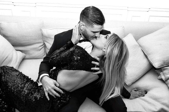 Yıldız futbolcu Mauro Icardi'nin eşi Wanda Nara'nın itirafı ağızları açık bıraktı!