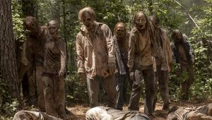 Efsane dizi The Walking Dead'in çekimlerinde ölen dublorün ailesine 8,6 milyon dolar tazminat ödenmesine karar verildi!