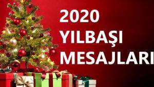 Yeni yıl sevincini sevdikleri ile paylaşmak isteyenler için en güzel 2020 yılbaşı mesajları!