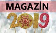 2019'un magazin gündemine damga vuran olaylar!