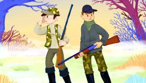 Bu soruyu kimse bilemiyor: Avcıların aradığı geyik nerede?
