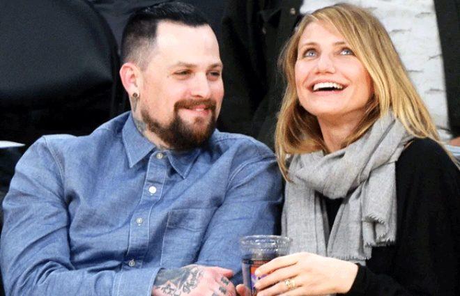 Dünyaca ünlü oyuncu Cameron Diaz, 47 yaşında anne oldu