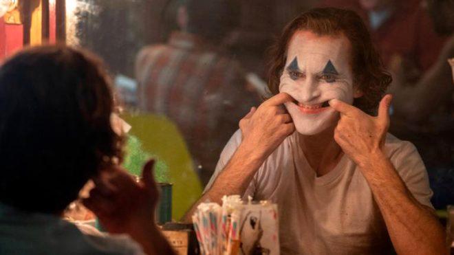 En iyi erkek oyuncu - Drama: Joaquin Phoenix, Joker