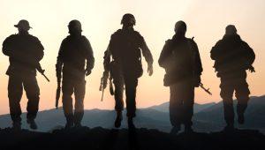 ABD'nin hangi ülkede kaç askeri bulunuyor? Listede Türkiye de var