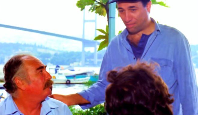 Yeşilçam'ın fenomen filmi Garip, bakın nerede çekildi!