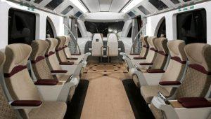 Metroları bile otel konforluğunda! İşte Katar'ın 'Zenginliğin böylesi' dedirten metrosu