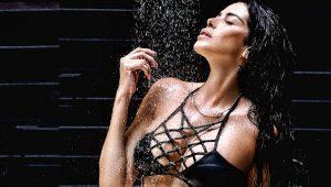 Beşiktaş'ın eski yengesinden müthiş itiraf: Ünlü bir kadınla aşk yaşadım