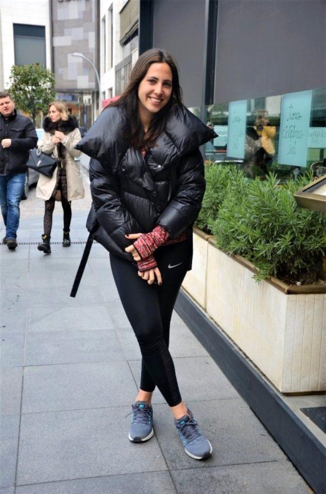Zehra Çilingiroğlu yeni imajıyla sosyal medyayı ikiye böldü