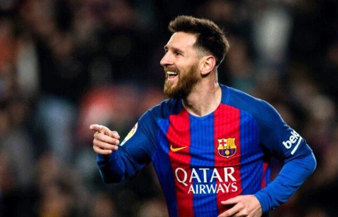 Messi'nin belalı hayranı sınır tanımıyor! Ünlü futbolcunun fotoğrafını kasığına dövme yaptırdı