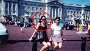 Çocukken turist pozu verdiği saraya gelin oldu! İşte asi Meghan Markle'ın gençlik fotoğrafları