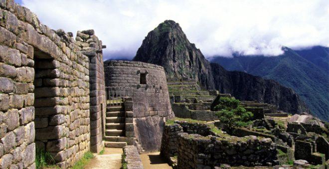 Antik şehri Machu Picchu'da iğrenç olay! 4 yıl hapis cezası isteniyor