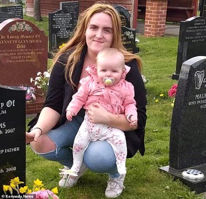 Kızının hayaletlerle konuştuğunu söyleyen kadının paylaşımı tüyler ürpertti