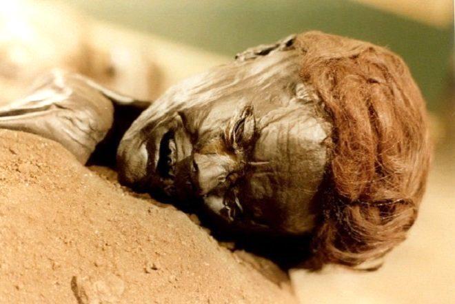 Öldükten sonra vücudumuza neler olacak? İşte 25 akılalmaz değişim!