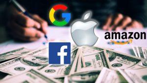 2019'un en değerli şirketleri belli oldu! İşte liste başındaki 5 şirket ve piyasa değerleri