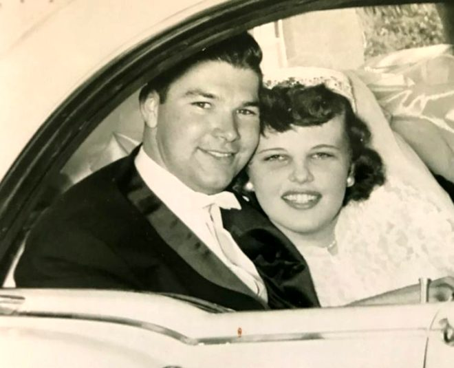65 yıllık aşk hikayesi! Yaşlı çift aynı gün el ele öldü