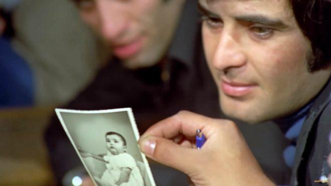 Hababam Sınıfı'nda Damat Ferit'in çocuk sahnesindeki hata yıllar sonra fark edildi!