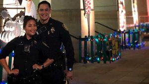 İmdat çağrısına cevap veren bikini modeli polis memuru vurularak öldürüldü