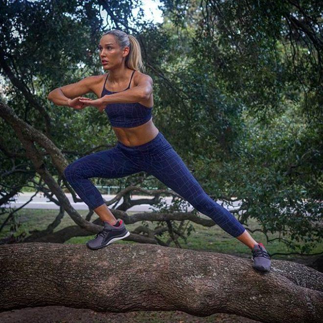 Bakire olduğunu açıklayan ünlü atlet Lolo Jones isyan etti: Erkekler benden kaçıyor!