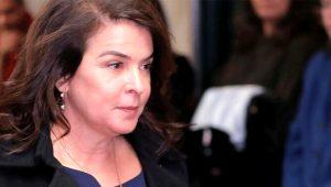 Ünlü oyuncu Annabella Sciorra, yapımcı Harvey Weinstein tarafından cinsel istismara uğradığını itiraf etti