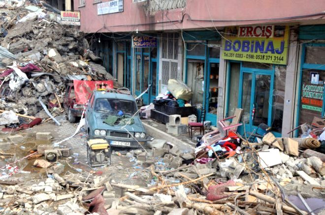 25 saniye salladı, 601 can aldı! İşte Türkiye'nin yaşadığı en korkunç depremler