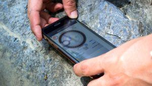 Bu uygulama indirme rekoru kırıyor! Deprem sırasında internet olmasa bile kesintisiz iletişim sağlıyor