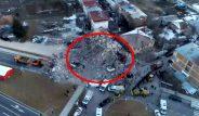 Elazığ'da 2 kişinin hayatını kaybettiği Mavi Göl Apartmanı'nın çökmeden önceki fotoğrafları ortaya çıktı