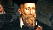 Kendi ölümünü bilen kahin Nostradamus, koranavirüsü de bildi! İşte tüyleri diken diken eden kehanetleri
