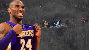 Tüm dünyayı yasa boğan efsane basketbolcu Kobe Bryant'ın ölümüyle ilgili şok gerçek! Helikopter kazası nasıl gerçekleşti?