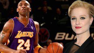 Ünlü oyuncu Evan Rachel Wood, Kobe Bryant için 'tecavüzcü' dedi! Sosyal medyada linç edildi