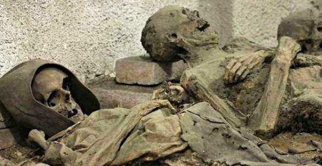 200 tanesinden günümüze sadece 24 tanesi ulaştı! Bu mumyaların gizemi asırlardır çözülemiyor