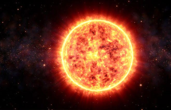 Güneş'in en net fotoğrafı çekildi! 6.000 derece sıcaklıktaki altın tanecikleri şaşkınlık yarattı