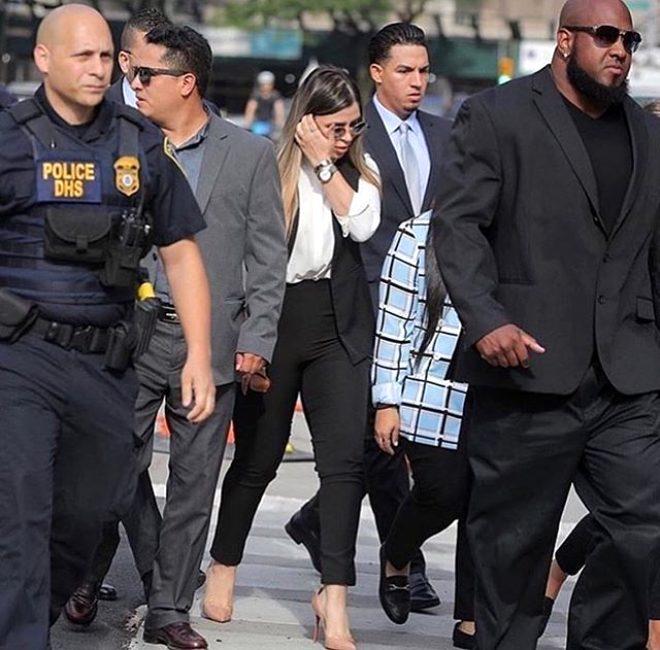 Kocası dünyanın en suçlusu! Paparazzilerin peşinden koştuğu genç kadın 7 ay sonra yeniden ortaya çıktı