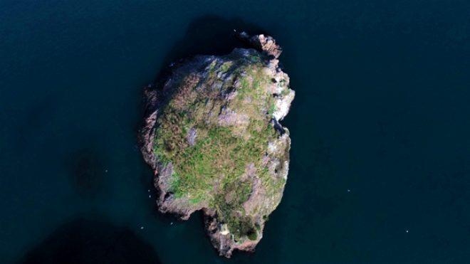 Ordu'nun gizemli adası! Üzerinde tek insan yaşamıyor ama herkes bu adaya gitmek için can atıyor