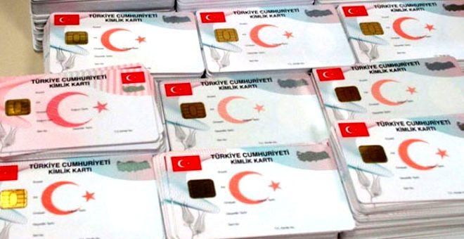 Türkiye Cumhuriyeti kimlik kartı randevusu nasıl alınır?