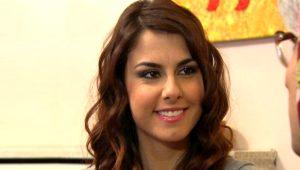 Adanalı dizisinin Pınar'ı Tuğçe Özbudak, kendinden 12 yaş küçük nişanlısıyla pes dedirtti