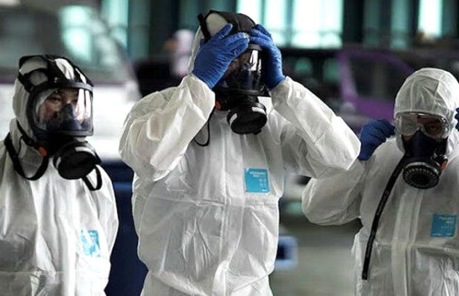 Koronavirüse karşı nar kabuğu kalkanı! Virüsün yüzde 60'ını yok ediyor
