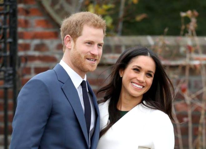 Kraliyet'in asi gelini Meghan Markle'ın, ikizi ortaya çıktı! Gören gözlerine inanamıyor