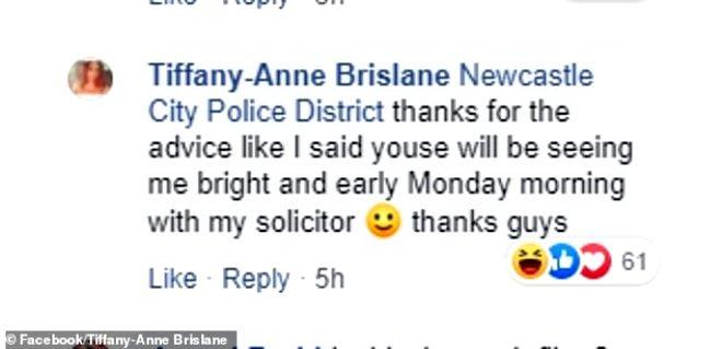 Hırsızlıktan aranan kadın polisin yayınladığı fotoğrafa isyan etti! Beğendiği fotoğrafı sosyal medya hesabından paylaştı